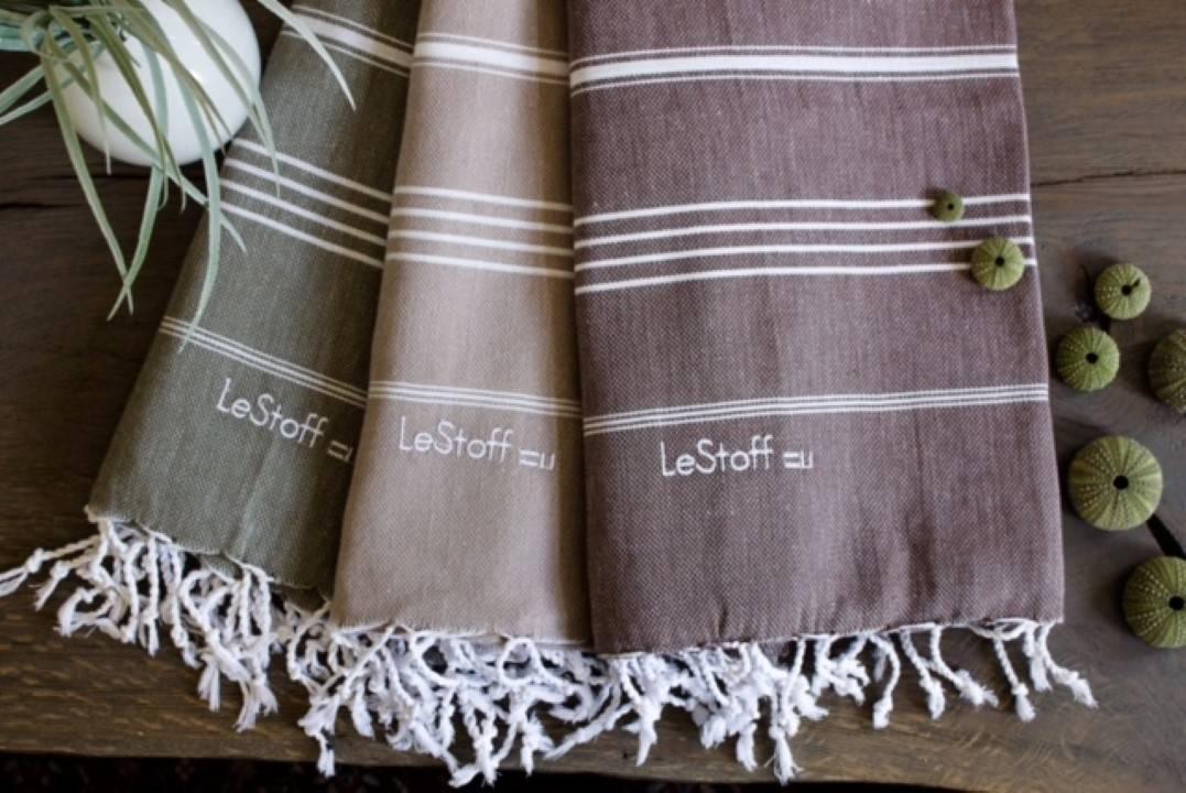 lestoff handtuch